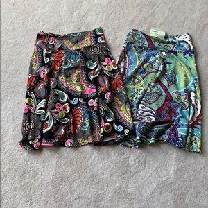 Salaam Casual Skirts